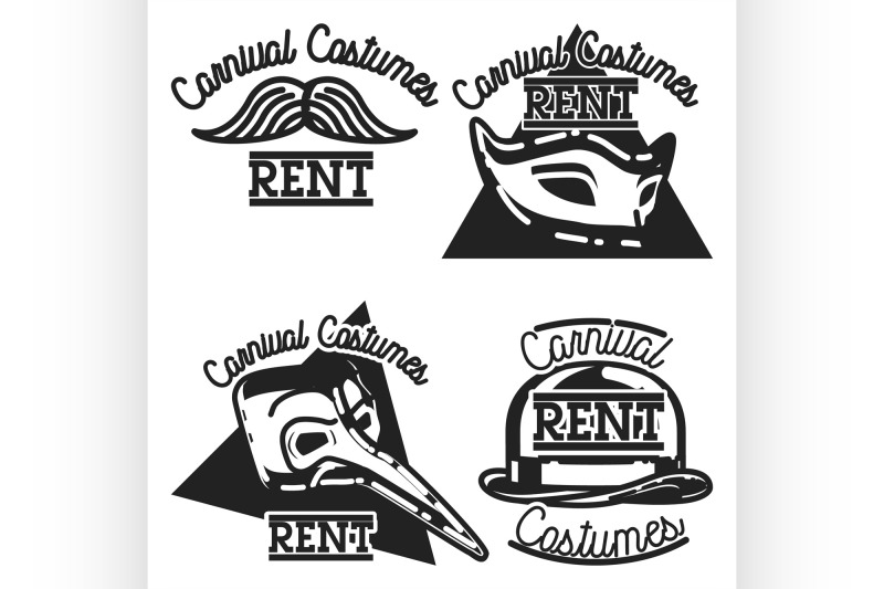 color-vintage-carnival-costumes-rent-emblems
