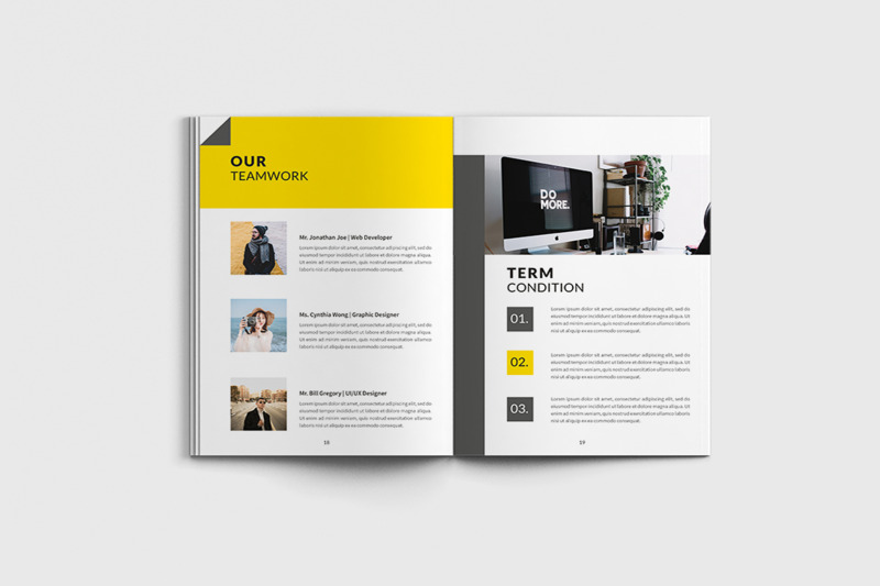 webvice-a4-web-proposal-template