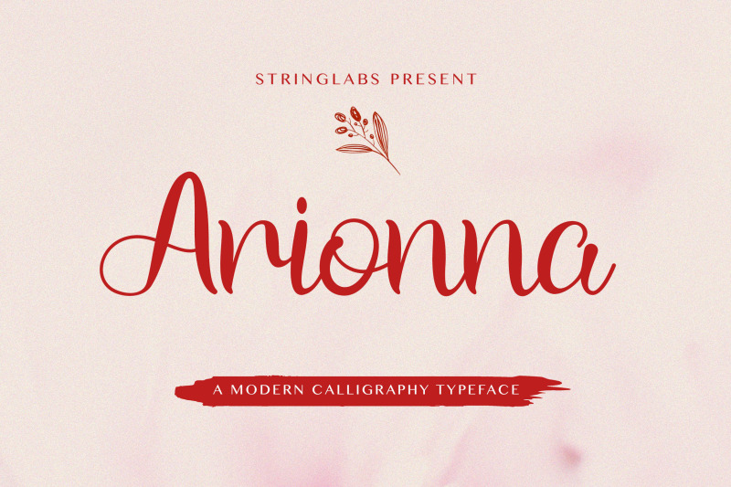 arionna-modern-calligraphy-font