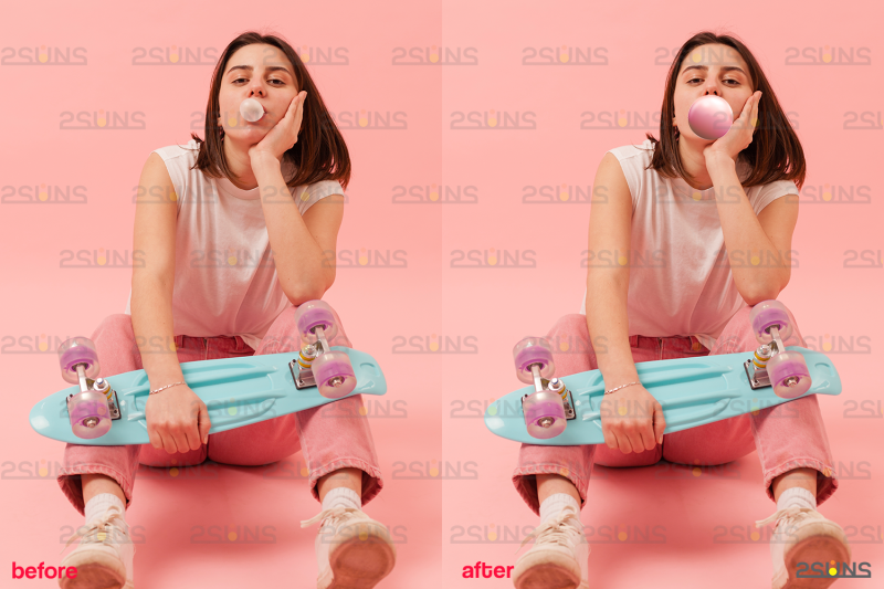 100-blowing-bubble-gum-digital-overlays-photoshop-overlay-bubblegum