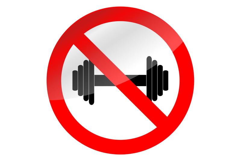 weight-lifting-ban