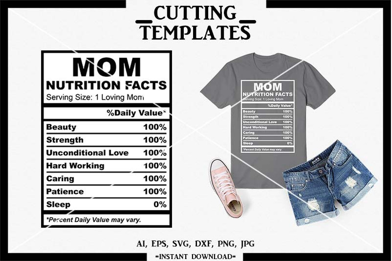mothers-day-svg-nutrition-facts-svg-silhouette-cricut-dxf
