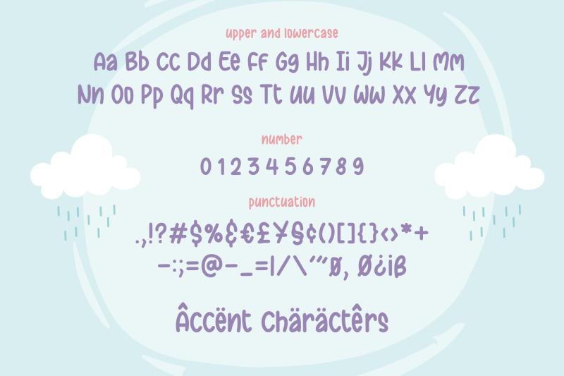 dashing-unicorn-fun-handwritten-font