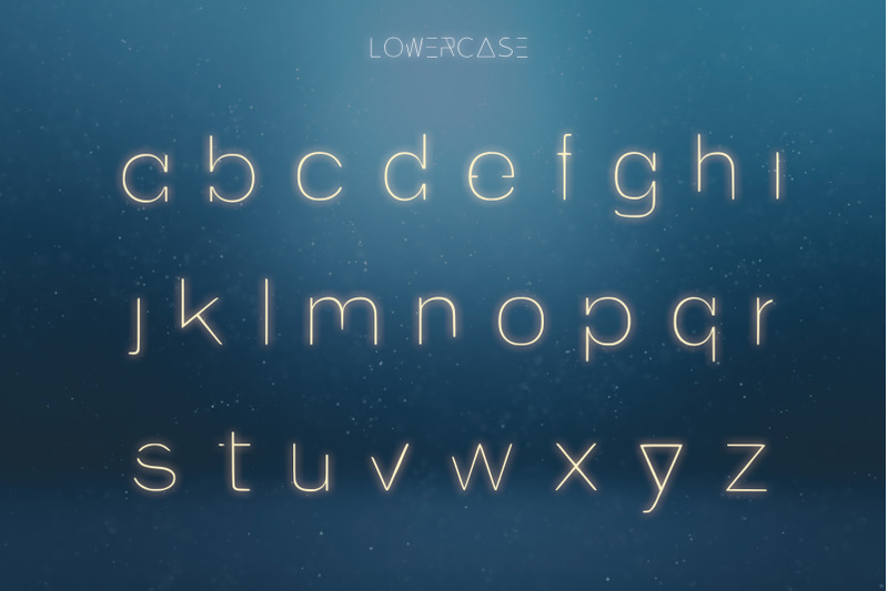 exoplanet-a-futuristic-typeface