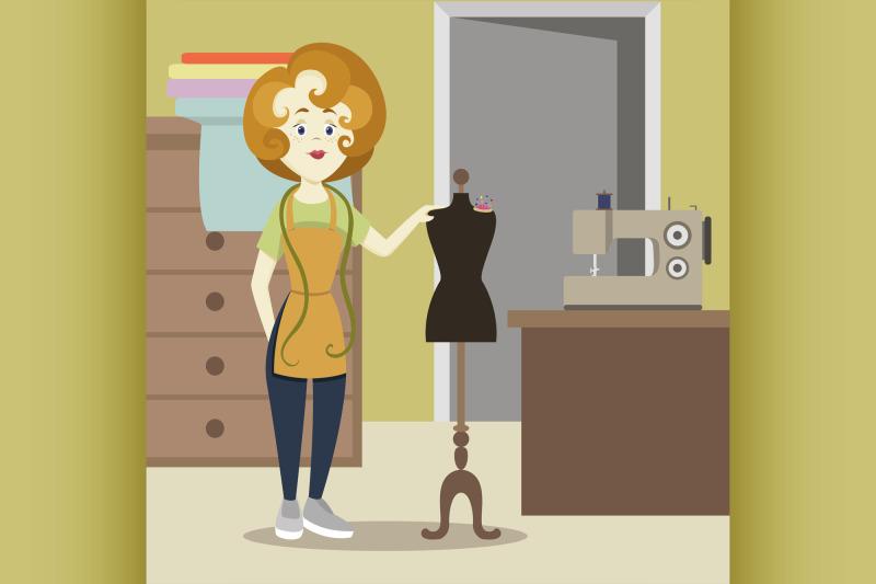 tailor-or-dressmaker