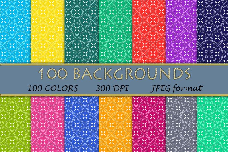 geometric-pattern-100-colors-digital-paper