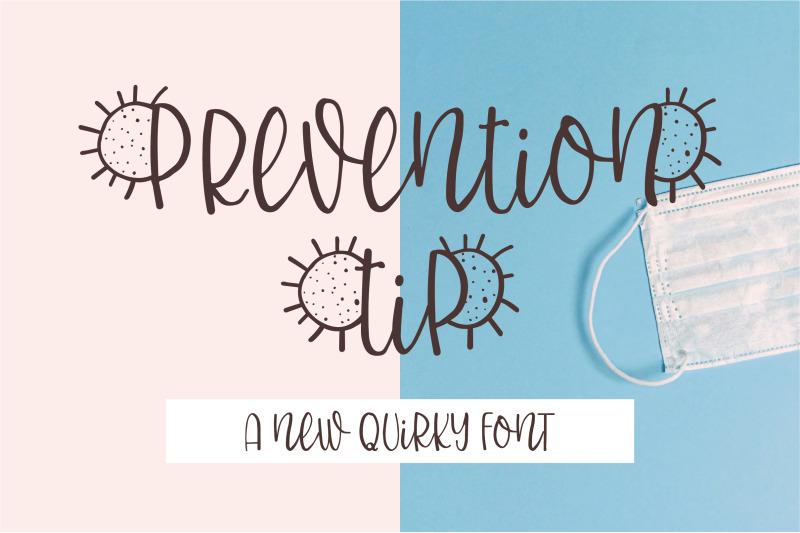 preventiontip