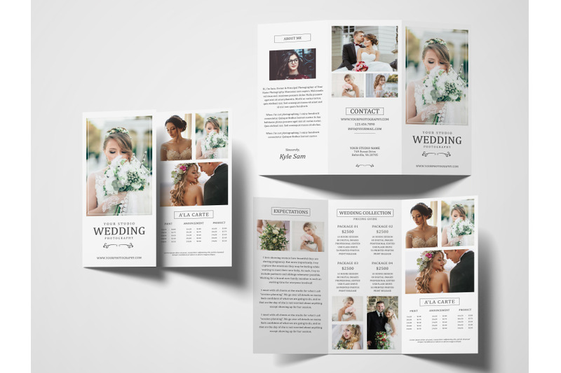 photography-tri-fold-brochure-pricing-guide