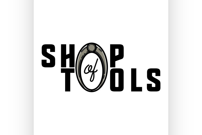 color-vintage-tools-shop-emblem