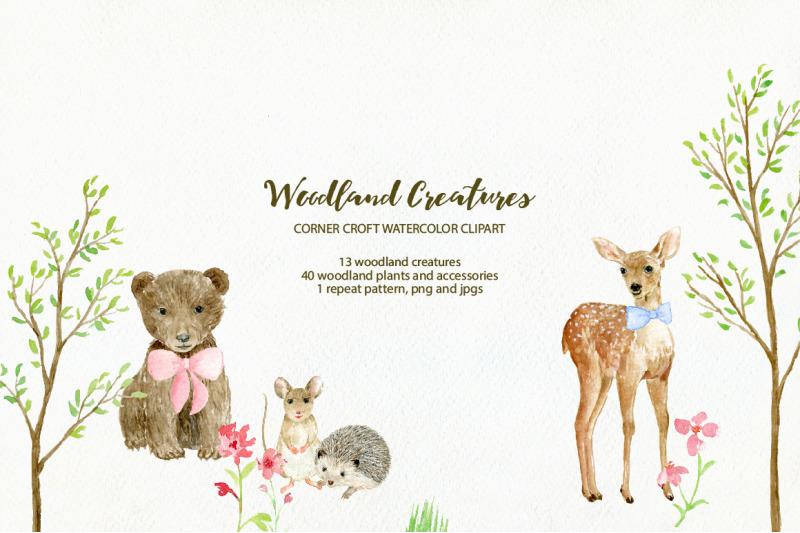 woodland-creature-illustration