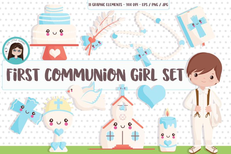 1st-communion-boy-cliparts