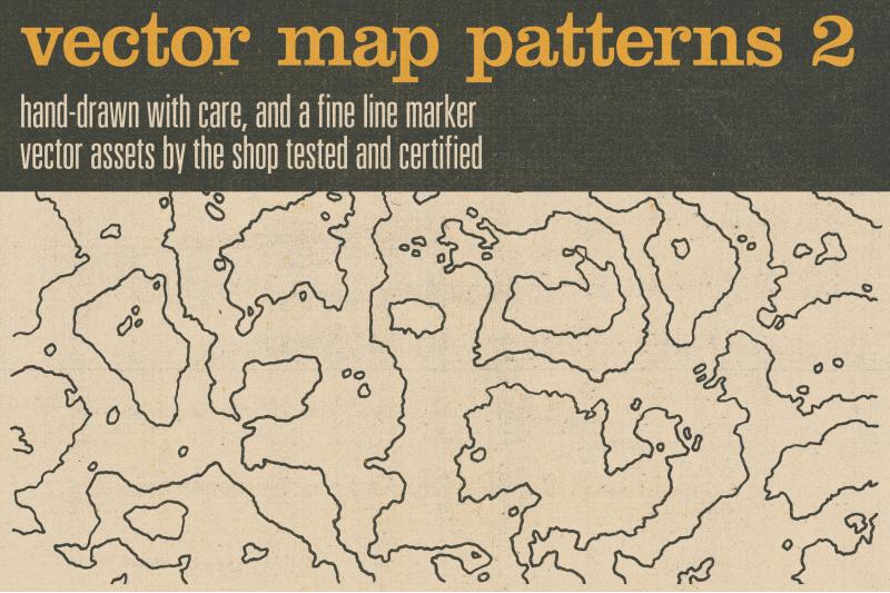 hand-drawn-vector-maps-volume-2