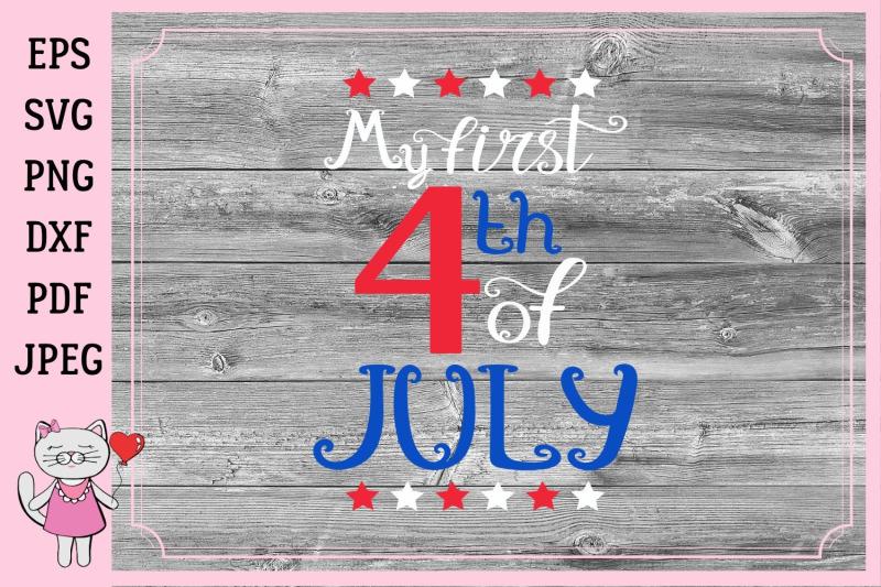 my-first-4-july