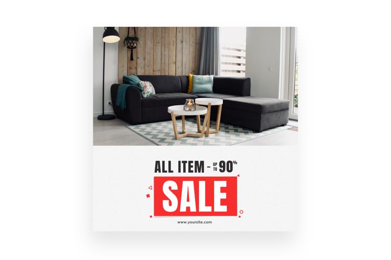 all-item-sale-instagram-post