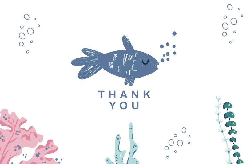 underwater-flora-clipart