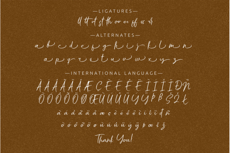 salim-handwritten-font