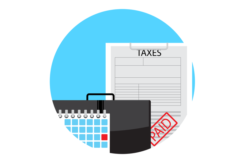 paid-taxes-on-day-of-payment