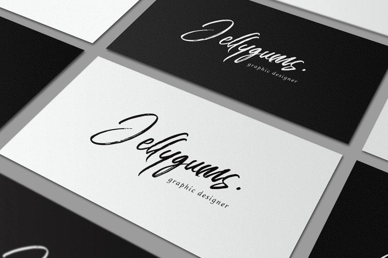 connoisseurs-typeface