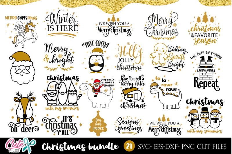 christmas-saying-bundle-svg-for-crafters