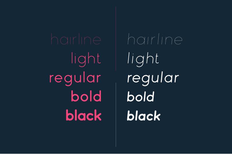bubbble-gum-sans-serif-typeface
