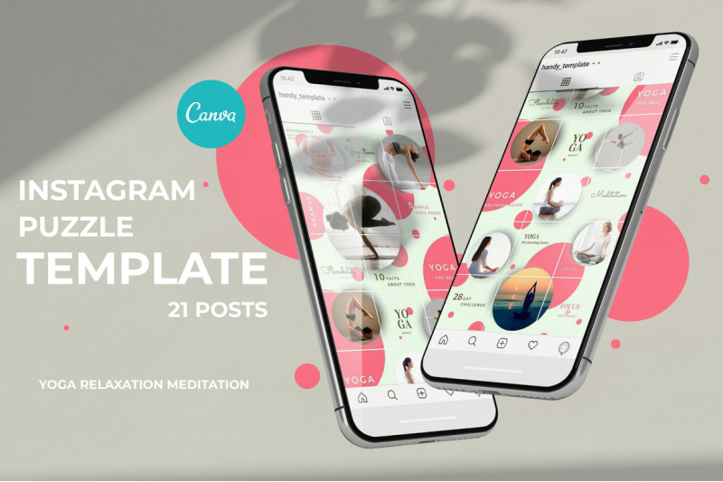 instagram-puzzle-feed-template-with-circles-canva-template