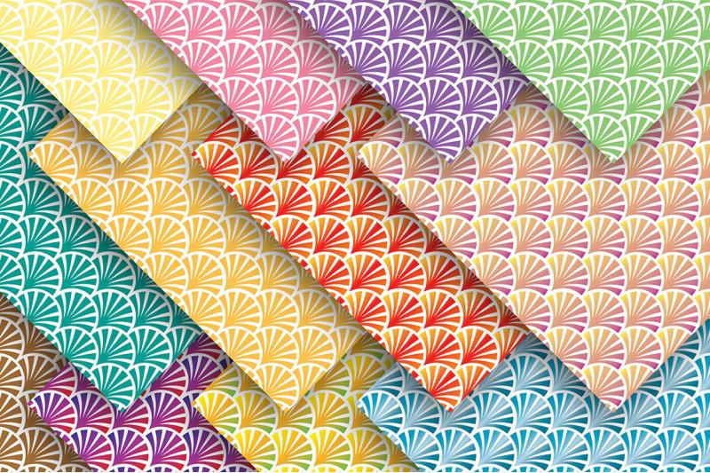 floral-digital-papers-funky-digital-papers-seamless-flower-papers