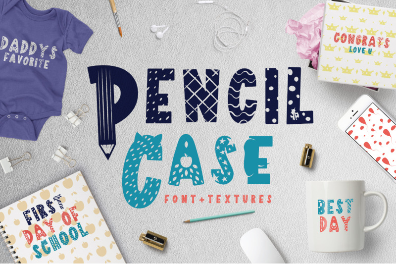 pencil-case-scandinavian-kids-font