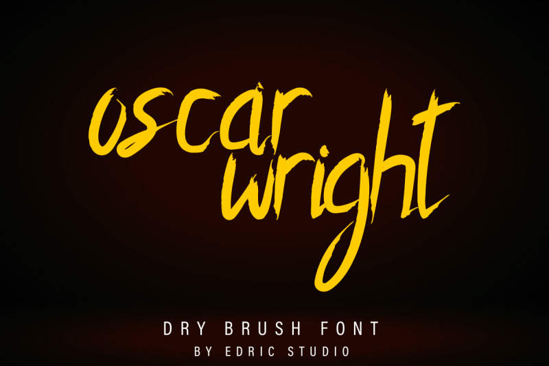 oscar-wright