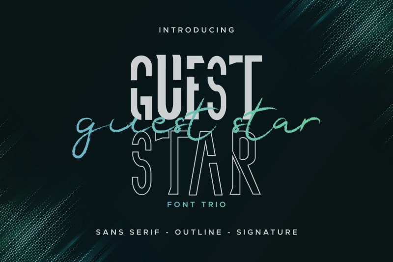 guest-star