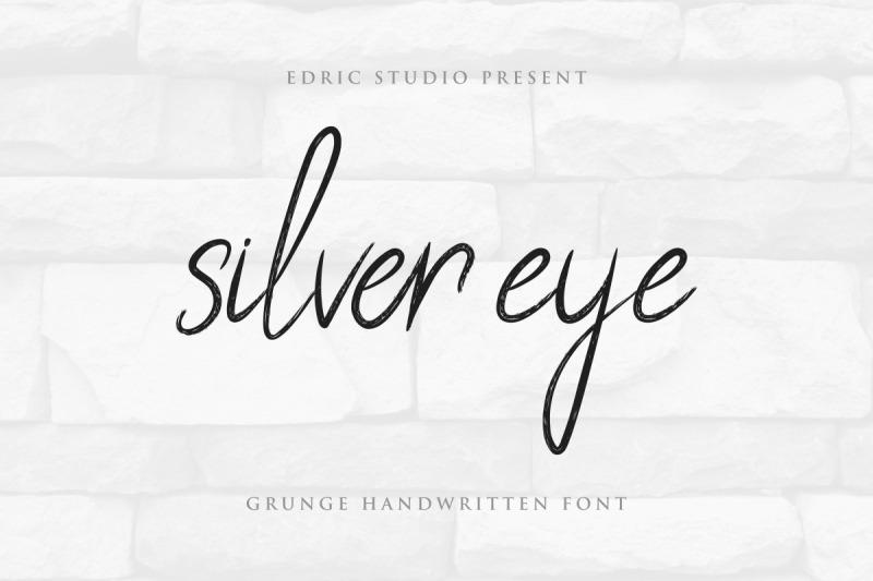 silver-eye