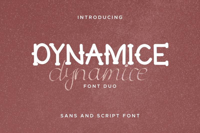 dynamice