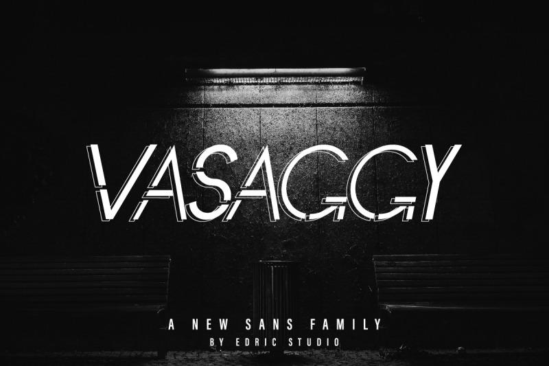 vasaggy