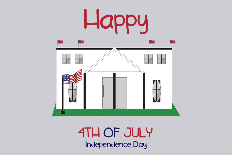 american-independence-day-vector