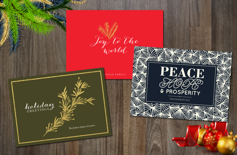 9-holiday-cards-templates