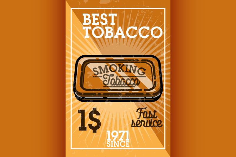 color-vintage-tobacco-shop-banner