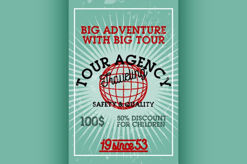 color-vintage-tour-agency-banner