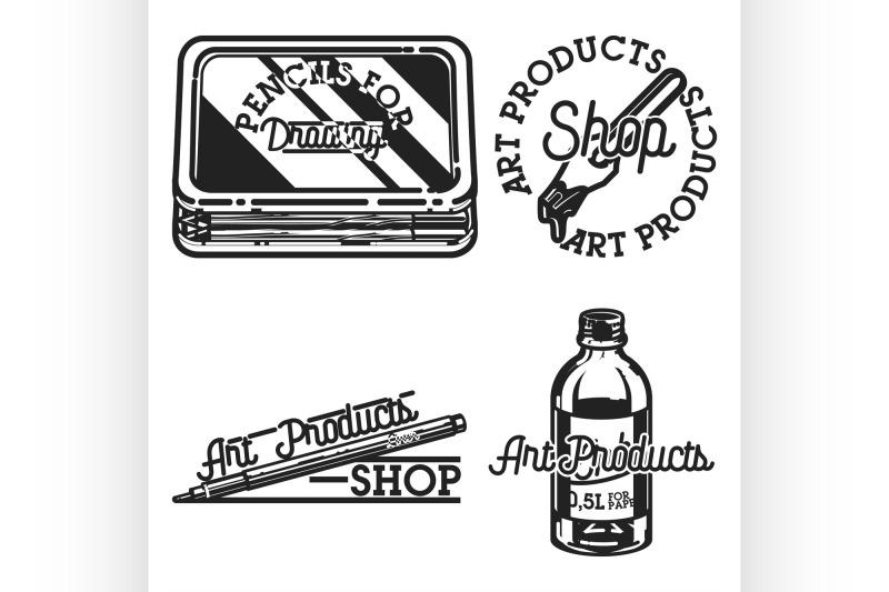 vintage-art-products-shop-emblems