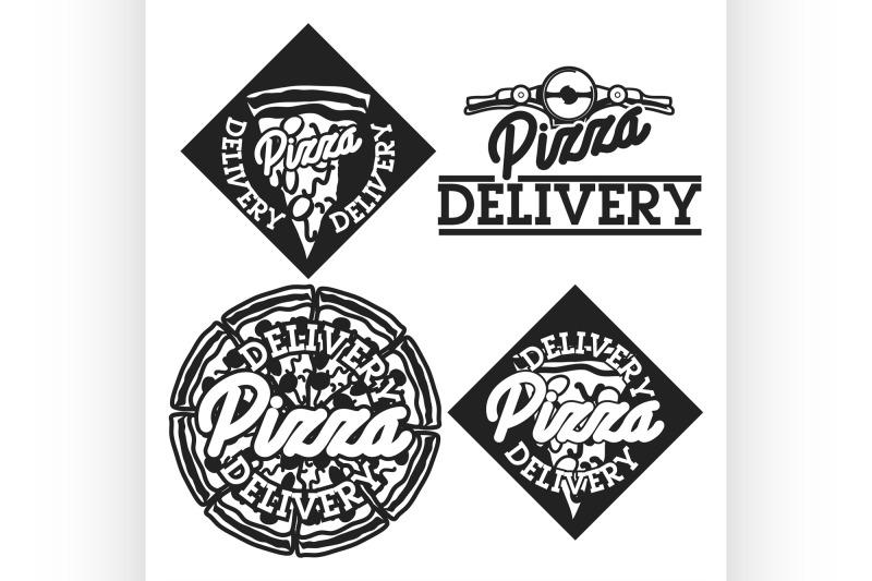 vintage-pizza-delivery-emblems