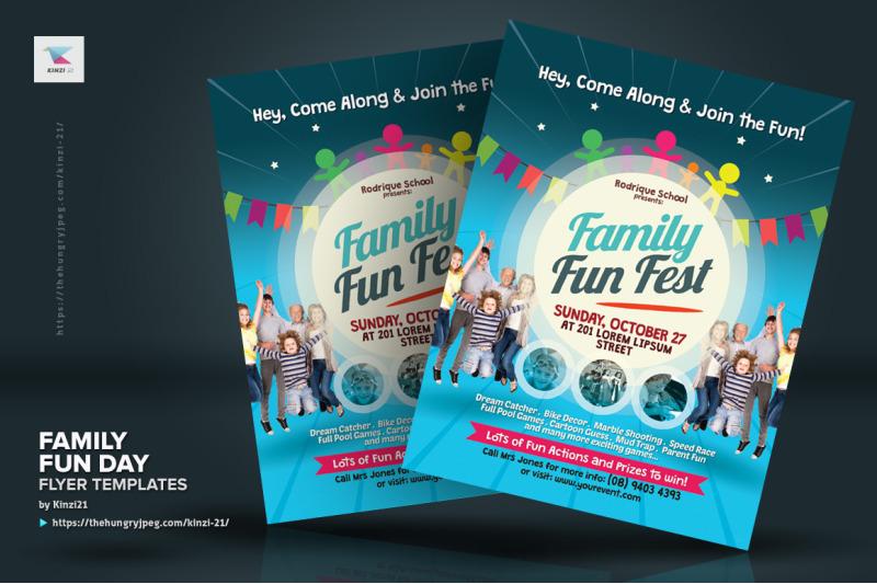 family-fun-day-flyer-templates-vol-01