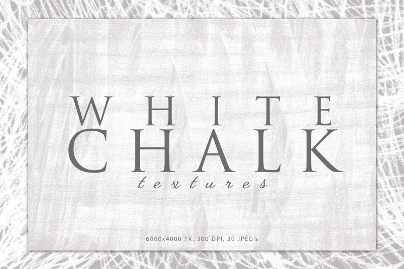 white-chalk-textures