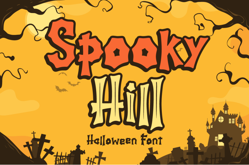 spooky-hill