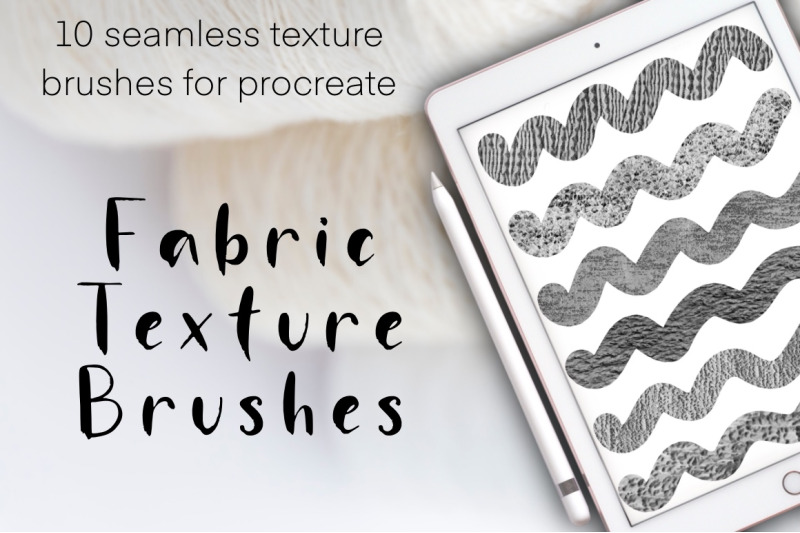 fabric-texture-seamless-brushes-for-procreate