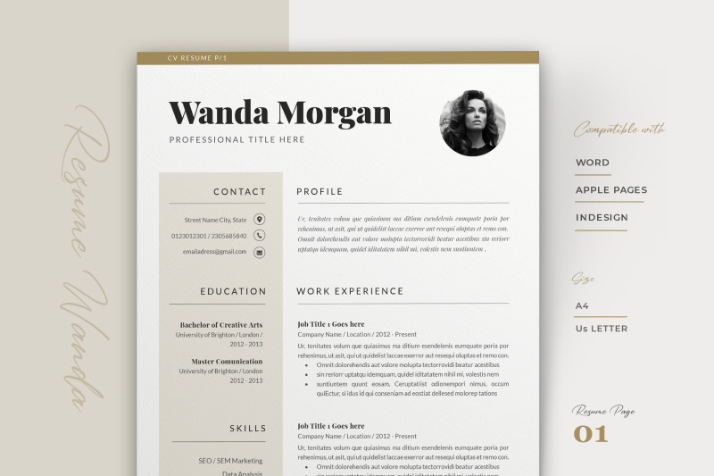 resume-template-and-cover