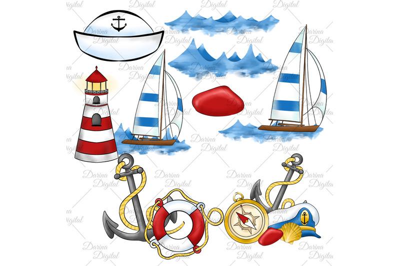 marine-clipart