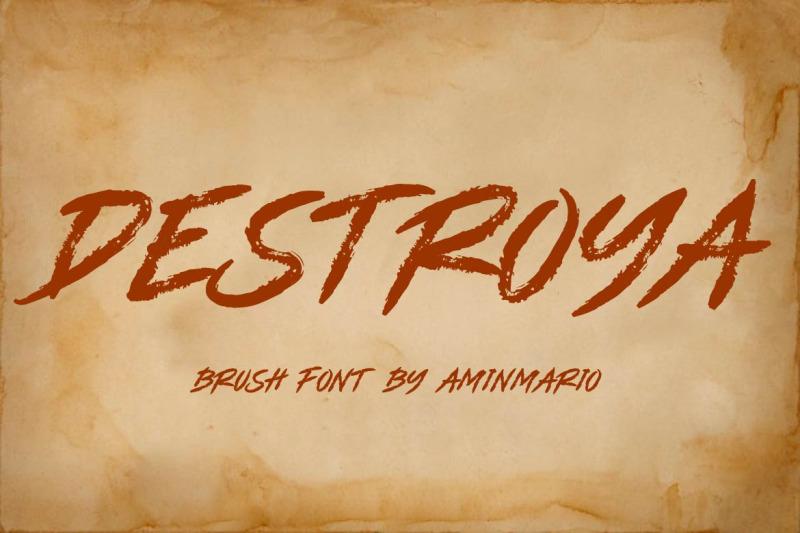 destroya