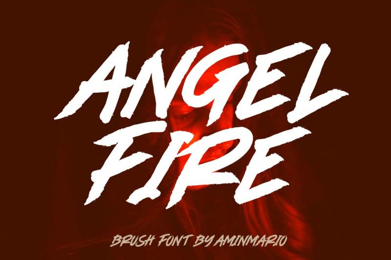 angel-fire