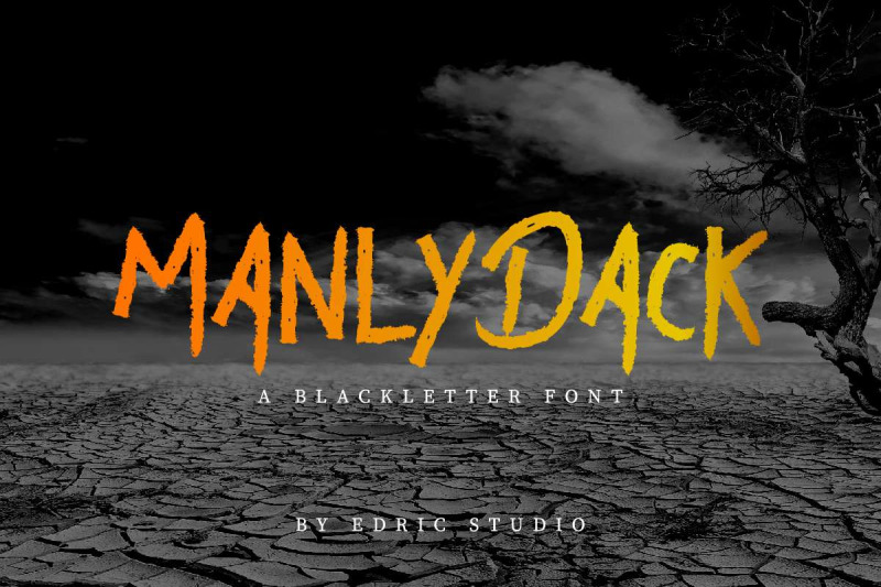 manly-dack
