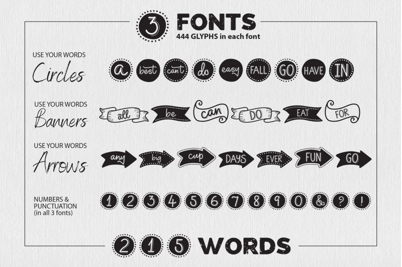 use-your-words-catchwords-font