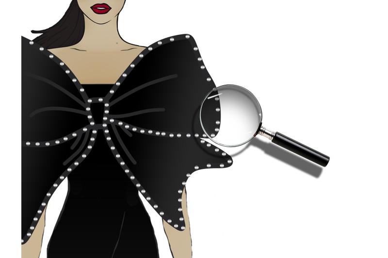 girl-in-dress-fashion-illustration-clipart