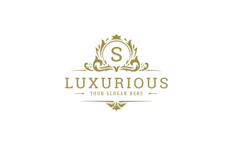 luxurious-royal-logo